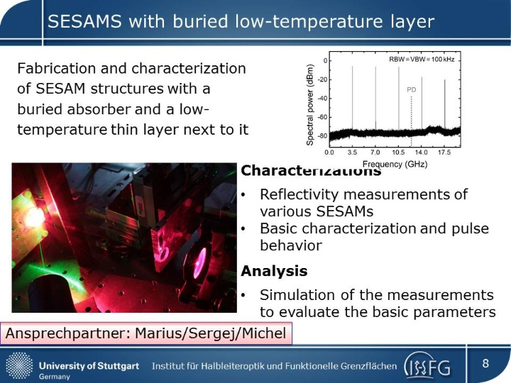 SESAMS with buried low-temperature layer (c) IHFG